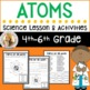 What's the Matter? 3rd - 5th grade Science Unit Plan