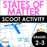 FREEBIE What's the Matter Scoot Game