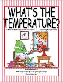 What's the Temperature?