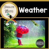 Weather Thematic Unit