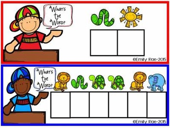 What's the Word? Mystery Sight Word Solvers WONDERS Kindergarten Edition