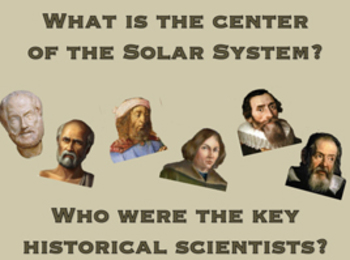 What's the center of the Solar System?  Geocentric/Heliocentric