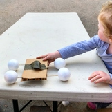 Wheel + Axle: Simple Machines, Hands-On Engineering for Kids