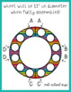 Wheel Relays EDITABLE - Rainbow