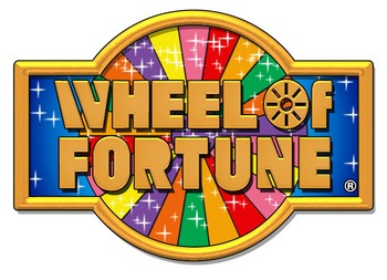 Wheel of Fortune: Everyday Math Unit 7 Review