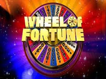 wheel of fortune wheel powerpoint by teched up learning tpt