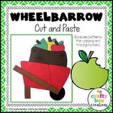 Wheelbarrow Craft