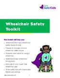 Wheelchair Safety Toolkit