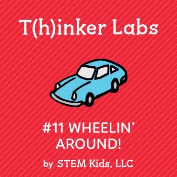 Wheelin' Around