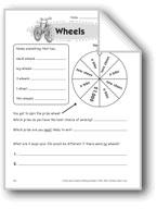 Wheels (Thinking Skills)