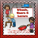 Wheels and Levers Lapbook