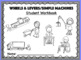 Wheels and Levers Simple Machines Grade Four Alberta Unit Notes, Bulletin Board