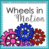 Wheels in Motion (5-day Thematic Unit)