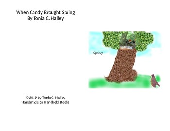 When Candy Brought Spring