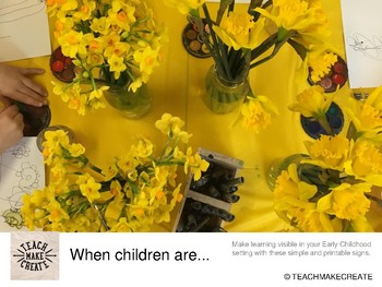 When Children are...