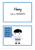 When Henry caught IMAGINITIS-sequence of events game- Comprehension exercise