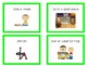 When I Feel Angry (Coping Skills/Tools) - use with Zones o