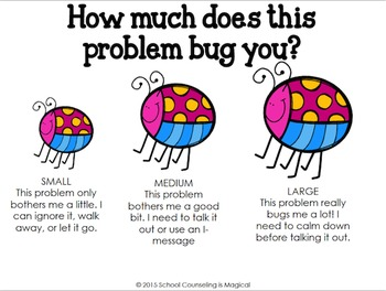 When I Feel Bugged: Helping Children Manage Buggy Feelings