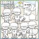 When I Grow Up: Baseball Clip Art - Baseball Team Clip Art
