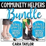 When I Grow Up - Community Helper Bundle