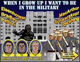 When I Grow Up I Want to be in the Military