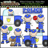 When I Grow Up - Police Man
