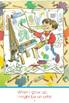When I Grow Up Read-Along eBook & Audio Track