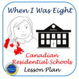 When I Was Eight - Lesson Plan - NO PREP Pack
