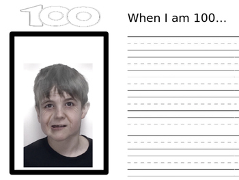 When I am 100