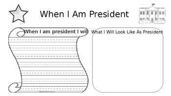 When I am Pres