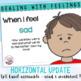 Identifying feelings, emotions starring boys | Distance Learning