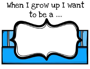When I grow Up.. Signs