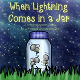 When Lightning Comes in a Jar: A Comprehension Scoot