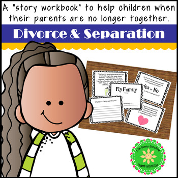 Divorce and Separation Workbook