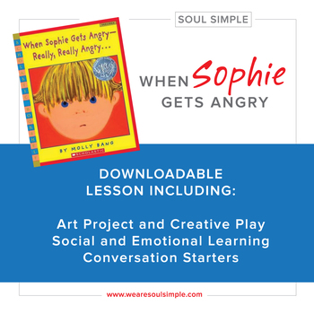 Managing intense emotions |  Social and Emotional Lesson