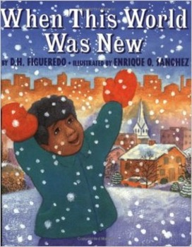When This World Was New Reading Guide, multicultural, Author's craft (Common Cor
