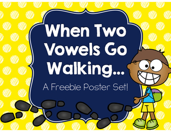 When Two Vowels Go Walking