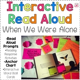 When We Were Alone A Story About Residential Schools Interactive Read Aloud