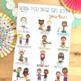 When You Enter This Classroom FREE POSTER! Back to School Printable FREEBIE