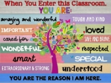 When You Enter This Classroom - Poster