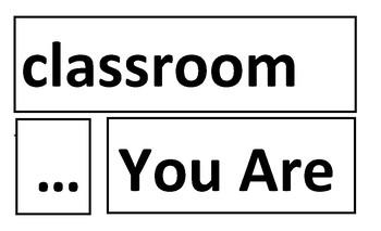 When You Enter This Classroom (Science Door)