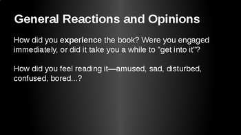 When You Reach Me Bookclub Discussion