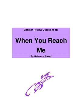 When You Reach Me Chapter Review