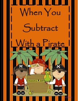 When You Subtract With a Pirate