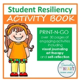 Resiliency after a Bullying Incident Activity Book (Print-N-Go)