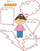 When i'angry I.....*Emotional regulation *Anger management *Worksheet