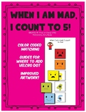 When mad, I count to 5