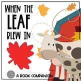 When the Leaf Blew In Book Companion