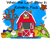 When the Leaf Blew In Retelling Pack