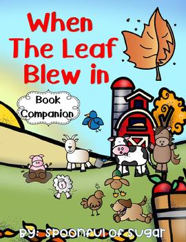 When the Leaf Blew In (Story Companion)